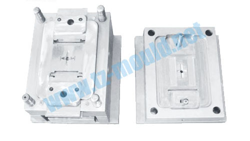 Electricity Meter Box Mould